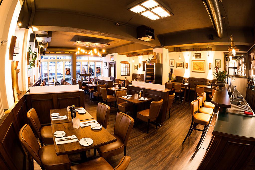 Restaurant Kleine Konoba Restaurants In Kassel Bildergalerie